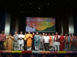 Expelled Cpm Leader From Burdwan Ainul Haque Joined Bjp Presence Dilip Ghosh
