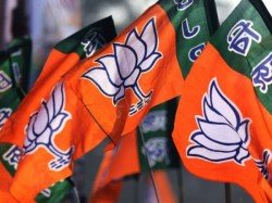 Bjp Leaders Locks Party S Head Quarter Due Ticket Distribution Election