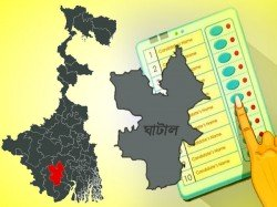 Know More About Ghatal Lok Sabha Election Seat West Bengal