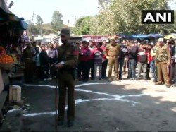 What Exactly Happened Jammu Bus Stand Grenade Blast Know Eyewitness Version