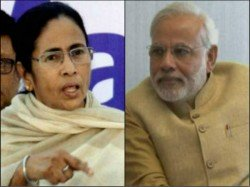 Mamata Banerjee Calls Modi Shah Come Have Competition Mantras