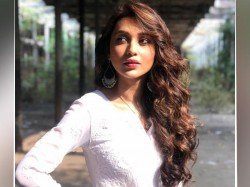 Tmc Candidate Mimi Chakraborty Gives Message Opponent Party