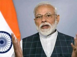 Ec Gives Clean Chit To Pm Narendra Modi S Address To The Nation On Mission Shakti