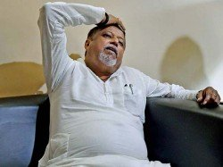 High Court Orders Mukul Roy Couldn T Enter Nadia Up 30 April