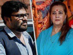 Munmun Sen Gears Up For Fight Against Babul Supriyo In Asansole Loksabha