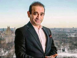 Nirav Modi Traced London Again Dodges Question On Return India