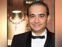 Govt Knows Nirav Modi London Waiting Uk Respond On Extradition