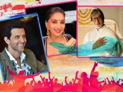 Happy Holi 2019 Bollywood Celebrities Extend Colourful Wishes To Fans