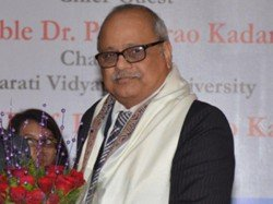 Former Sc Judge Pinaki Chandra Ghosh Takes Oath As India S First Lokpal