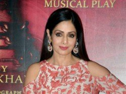 Pakistani Actor Adnan Siddiqui Apologizes Posting Sridevi S Picture After Facing Backlash