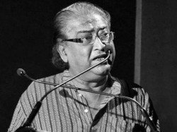 Actor Ramen Chawdhury Passed Away Cancer