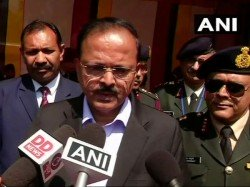 Centre Has Already Given Complete Liberty The Forces Take Steps In Kashmir Says Mos Defence