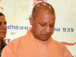 Bjp Fails To Acknowledge Allahabad As Prayagraj Faizabad As Ayodhya