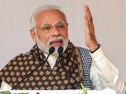 India Faced Similiar Situation Like Sri Lanka Blasts Before 2014 Pm Modi Criticised Congress