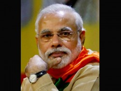 Narendra Modi Will Come To West Bengal Again For Campaigning For Bjp Candidate