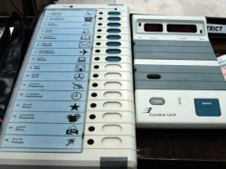 By Elections In Six Assembly In West Bengal Will Be Held On 19th May