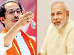 Shiv Sena Happy Over Bjp S Manifesto Gives 200 Out Of