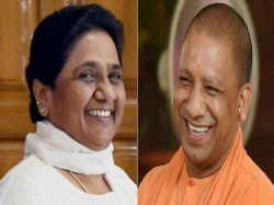 Yogi Adityanath And Mayawati Barred From Campaign Before 2nd Phase Election