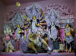 Unesco Recognised Durgapuja As Best Festival