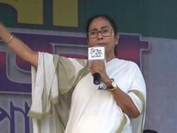 Mamata Banerjee Threatens That Bengal Will Defeat Narendra Modi In Delhi
