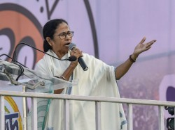 Mamata Banerjee Says She Could To Be Taught The Language Of Hill In Seven Days