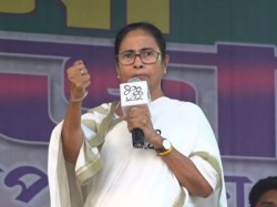 Mamata Banerjee Attacks Congress For Bjp S Rise In West Bengal