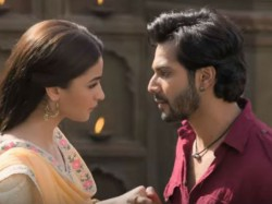 Kalank Movie Review Alia Madhuri Stuns Viewrs As The Film Near Spotless