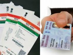 Deadline For Aadhaar Pan Linking Increased Upto 30th September