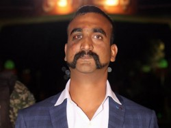 Abhinandan Varthaman Shifted From Kashmir Air Base Recommended Vir Chakra Award