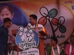 Abhishek Banerjee Attacks Bjp And Narendra Modi At Midnapur