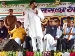 Abhishek Banerjee Says Baro Maa Will Get Bharat Ratna If Mamata Be Pm
