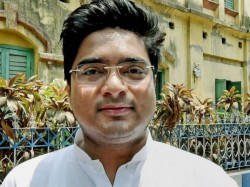 Abhishek Banerjee Criticised Cpm And Bjp In A Same Manner