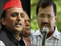 Evms Are Voting For Bjp Alleged Akhilesh Yadav And Kejriwal