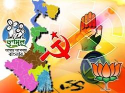 Krishnanagar Votes On April 29 It S A Triangular Contest Between Trinamool Left And Bjp