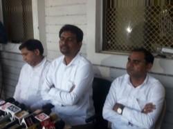 Hardik Patel Opens His Mouth On Alpesh Thakore S Congress Leaving