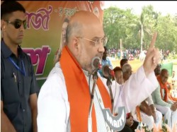Get The Live Updates Of Amit Shah And Yogi Adityanath S Rallies In West Bengal On Monday