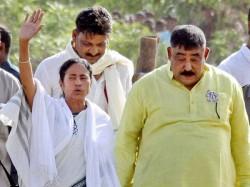 Anubrata Mandal Proposes To Babul Supriyo To Send Rajya Sabha