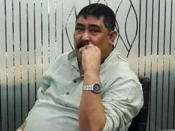 Anubrata Mondal Predicts Anupam Hazra S Political Future By His Comment