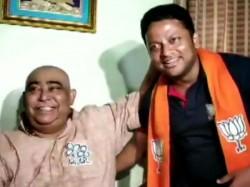 Tmc Leader Anubrata Mondol Reacts To Bjp S Anupam Hazra S Lunch In Office