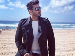 I Am 33 Plus I Want To Play A Father On Screen Says Arjun Kapoor