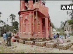 Assam Minaret Moved In 15 To 20 Days
