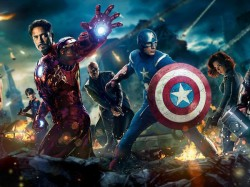 Avengers Endgame Creates History With 1 Million Ticket Bookings Before Release