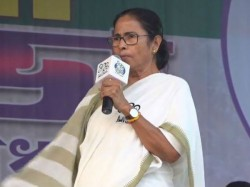 Mamata Banerjee Gives Challenge To Defeat Bjp In Lok Sabha Election