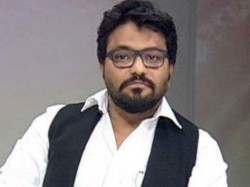 Ec Files Fir Against Babul Supriyo Due To Threaten To Presiding Officer