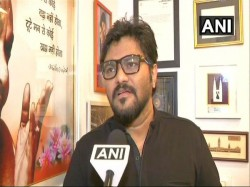 Ec Said Bjp S Theme Song Composed By Asansol Mp Babul Supriyo Cannot Be Played Anywhere