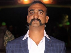 What Wing Commander Abhinandan Told His Wife When He Called While In Pakistan S Custody