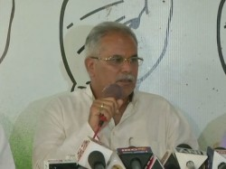 Chhattisgarh Cm Bhupesh Baghel Couriers Mirror To Pm Modi Asks Him To See His Real Face