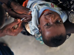 World S First Malaria Vaccine Launched In Malawi
