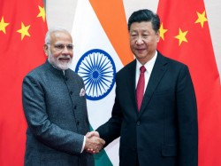 India And China Begin To Prepare For 2nd Informal Summit