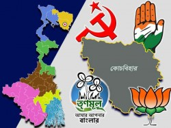 According To Opinion Poll Tmc Can Win In Cooch Behar Seats In Lok Sabha Election